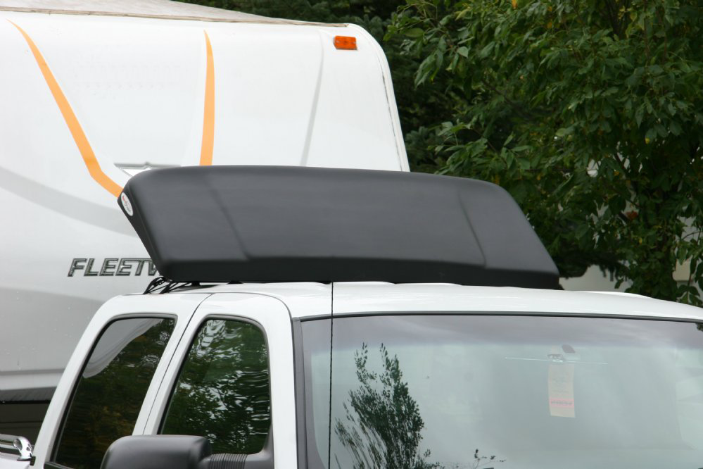 AeroShield Wind Deflector WD600 Series