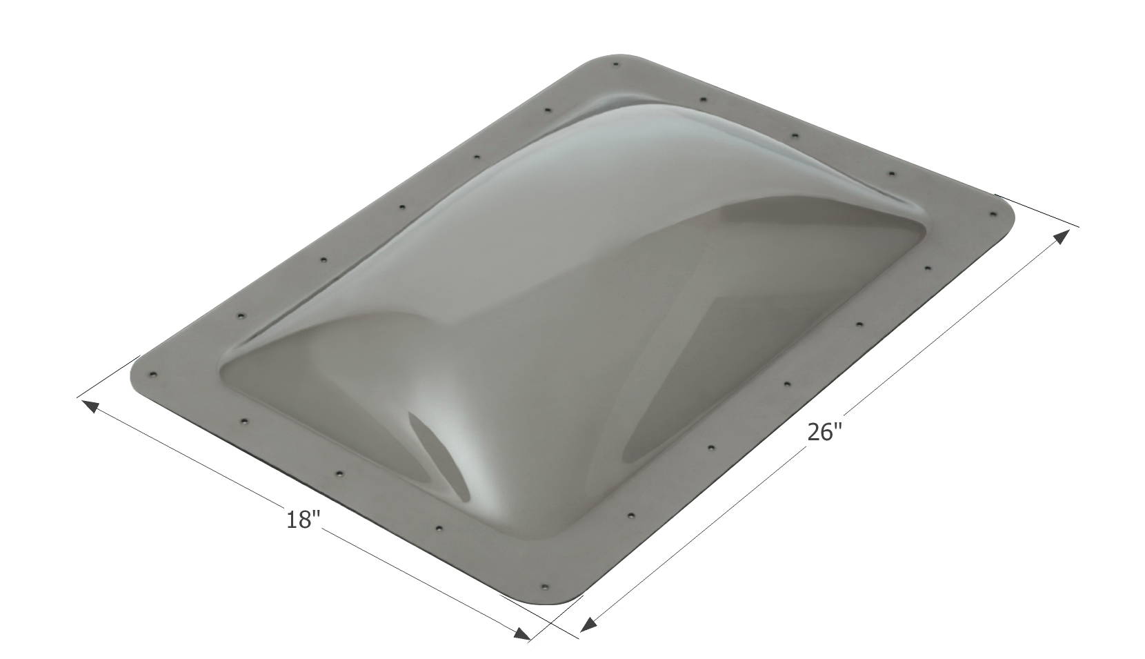 RV Skylight SL1422